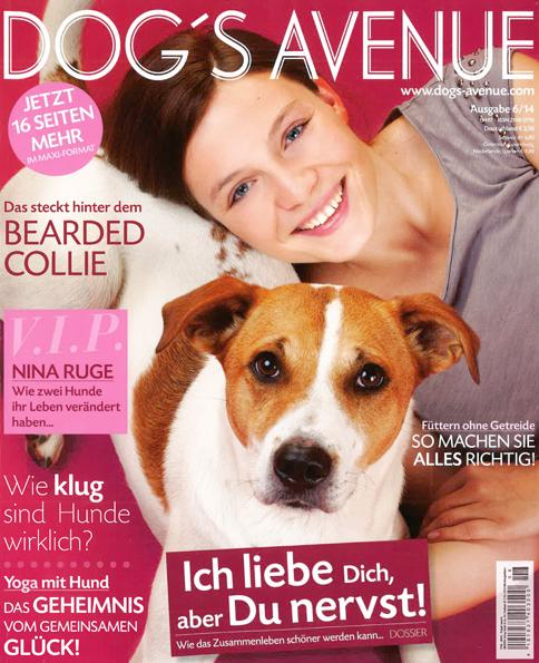 wie auf dem roten teppich coverbilder f r dog s avenue tierfotografie berlin. Black Bedroom Furniture Sets. Home Design Ideas